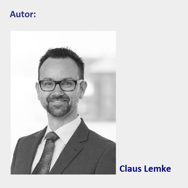 Foto von Senior BI Consultant Claus Lemke - tätig bei der plus-IT AG